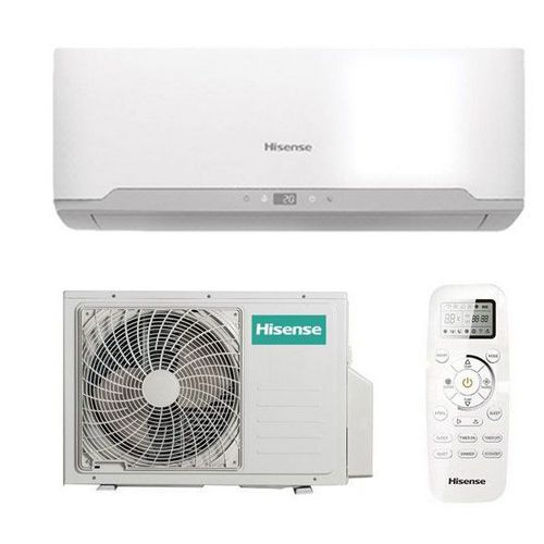 Hisense AS-09HR4SYDDH3G/AS-09HR4SYDDH3W