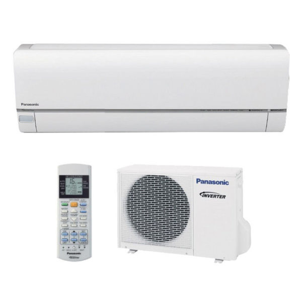 Сплит система Panasonic CS/CUHE12QKD inverter