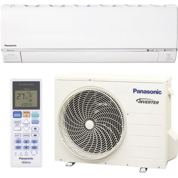 Сплит-система Panasonic CS-E7RKDW/CU-E7RKD inverter